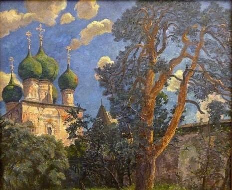 художник Вячеслав Стекольщиков картины – 08