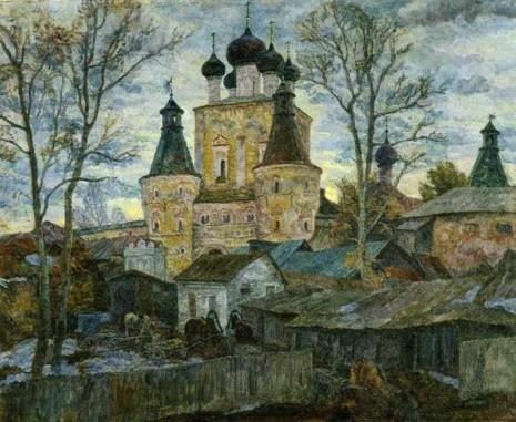 художник Вячеслав Стекольщиков картины – 16