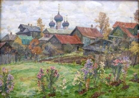 художник Вячеслав Стекольщиков картины – 18