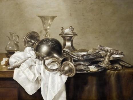 художник Виллем Клас Хеда (Willem Claesz Heda) картины – 02