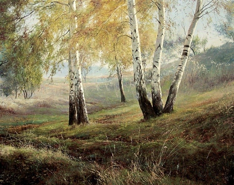 художник Юрий Клапоух картины – 12