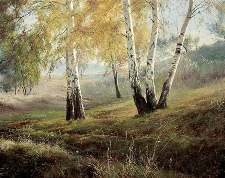 художник Юрий Клапоух картины – 16