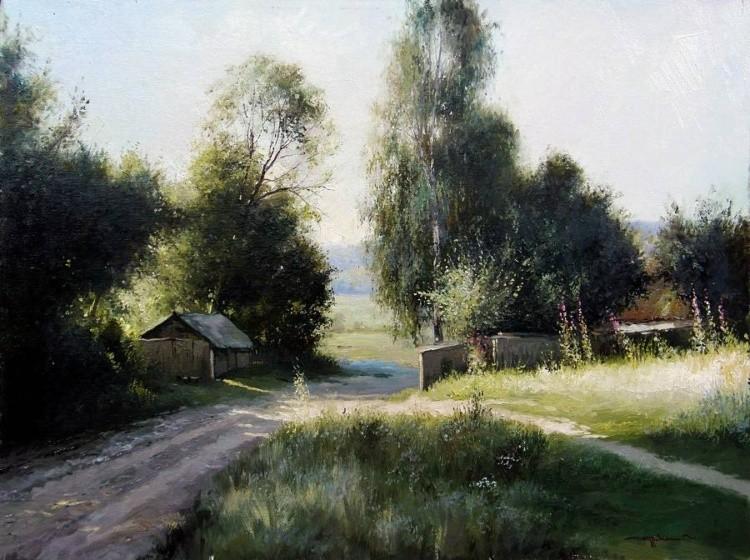 художник Юрий Журка картины – 11