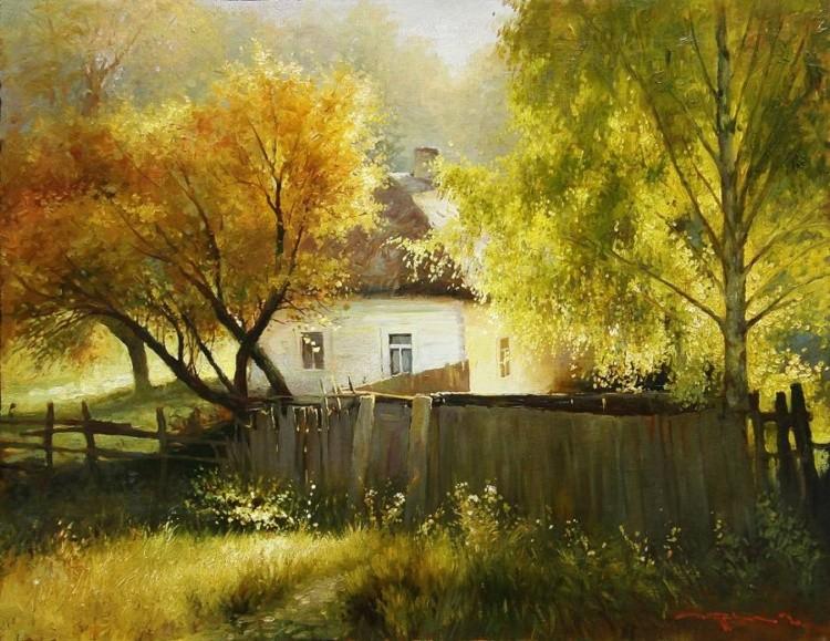 художник Юрий Журка картины – 16