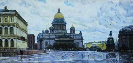 художник Юрий Пантюхин картины – 03