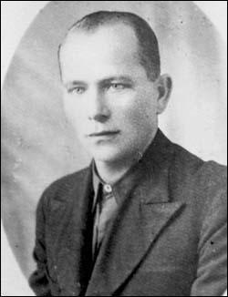 Живлюк Иосиф Герасимович