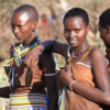 В Африке обнаружили племя туземцев, говорящих на русском языке XIX века
