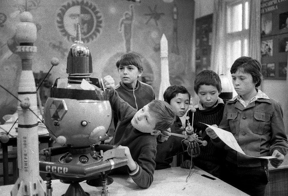 Изобретения СССР, которые оказались первыми в мире