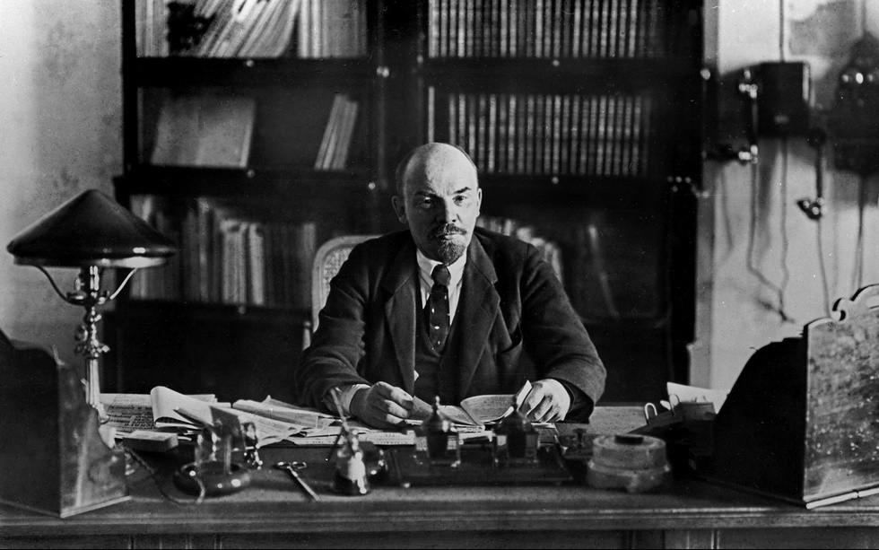 """Говорил ли Ленин: """"А на Россию мне плевать""""?"""