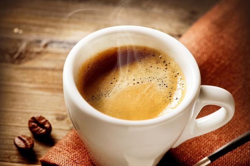 Кофе «по-всемирному»