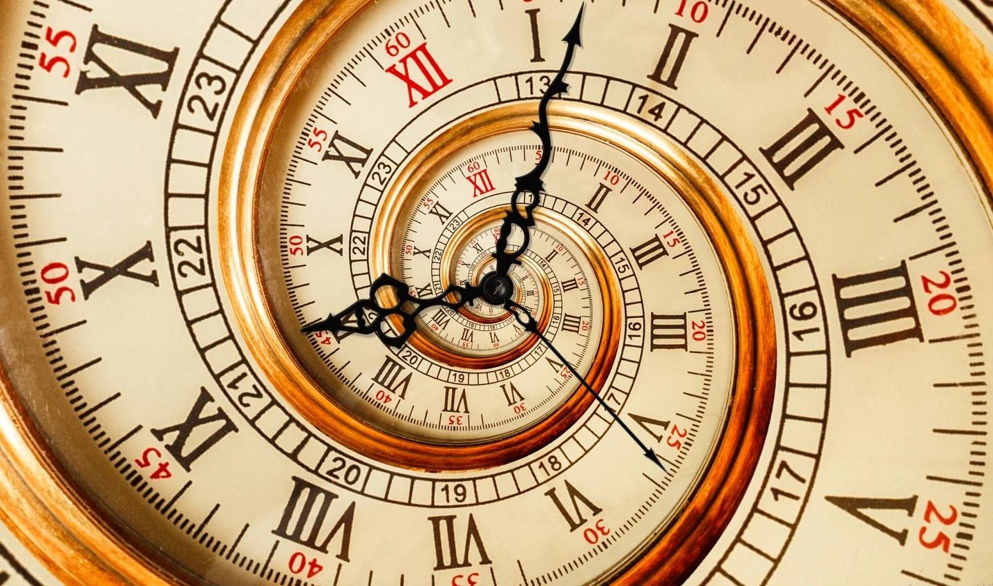 Ученые смоделировали путешествие во времени