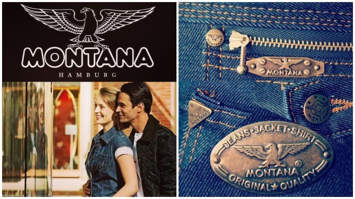 Согласно основной версии, Монтана - немецкий бренд / Фото: tainyvselennoi.ru