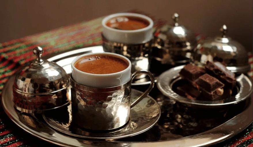 """Кофе """"по-всемирному"""" - 2"""