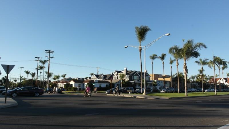 Калифорния осталась без света в жару из-за «зеленого» безумия в энергетике
