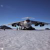 Российские учёные научились изменять структуру льда для постройки аэродрома под Ил-76 в Арктике