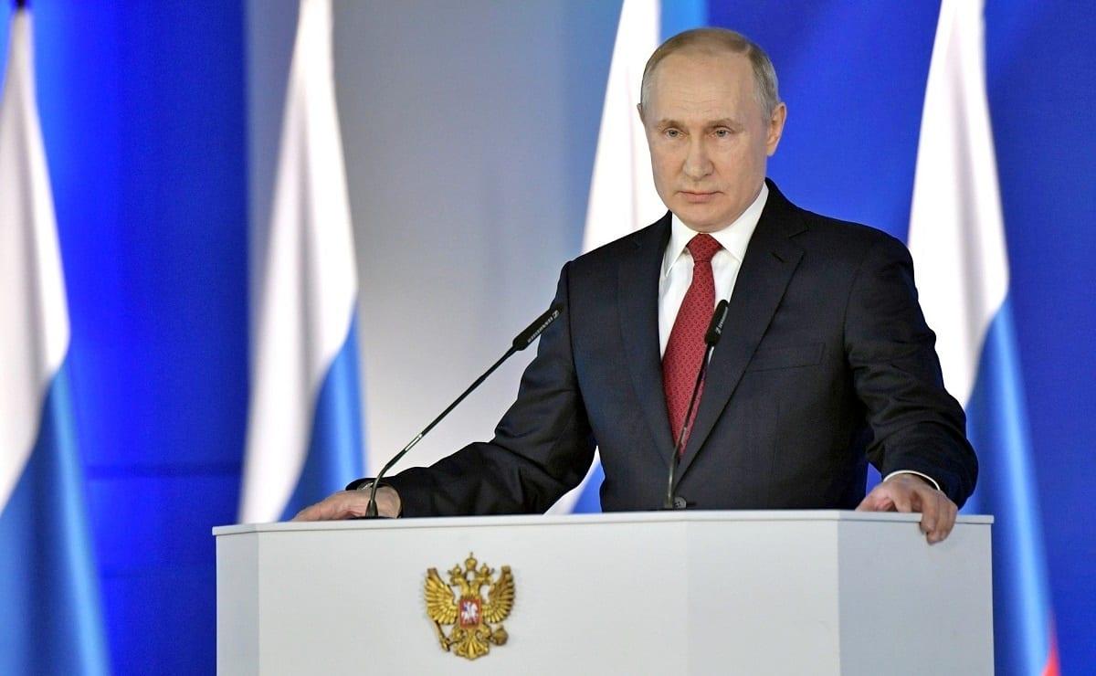 Иго сброшено: истёк срок тайного договора между Путиным и Западом
