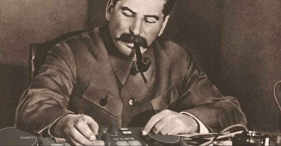За что разведчик Сталина выпорол
