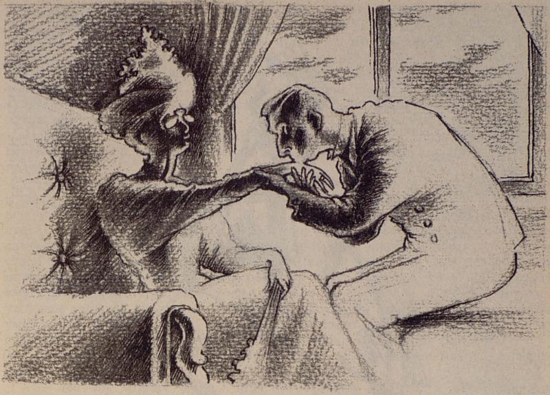 """""""ЗАГАДОЧНАЯ НАТУРА"""" рассказ. Автор Антон Чехов"""