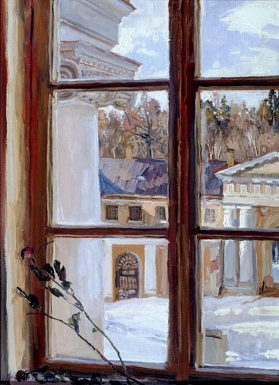 художник Иван Глазунов картины – 26
