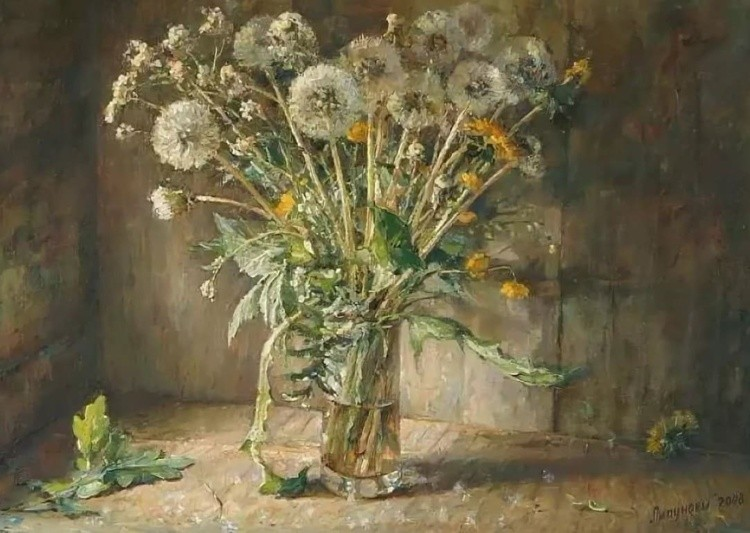 картины художников Игоря и Ольги Липуновых – 18