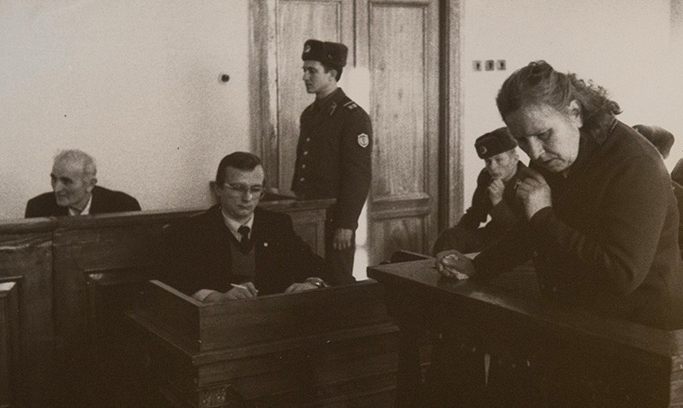 Гибель Хатыни: тайна без срока давности