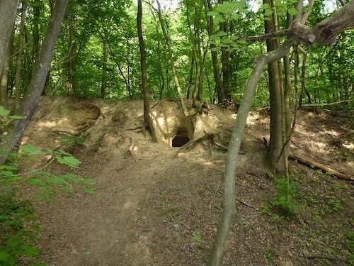 В Европе есть невероятные системы подземных туннелей