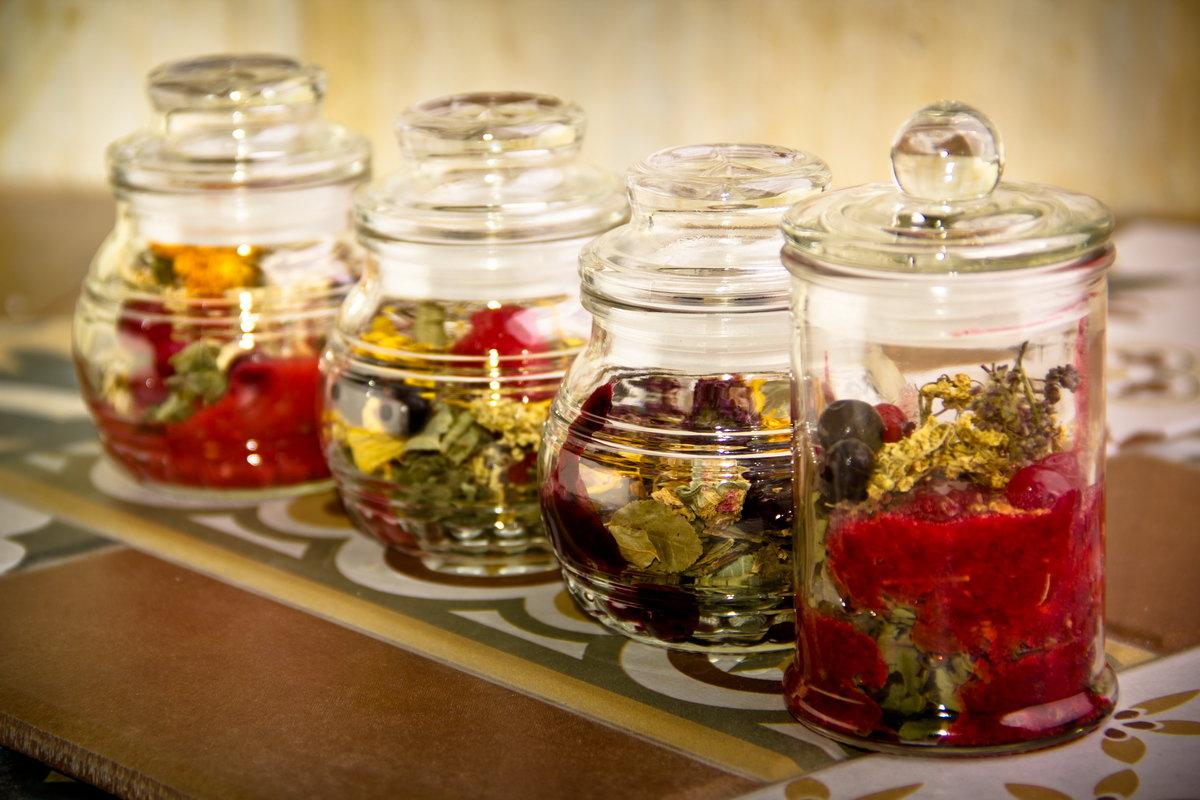 20 рецептов приготовления травяного чая на все случаи жизни