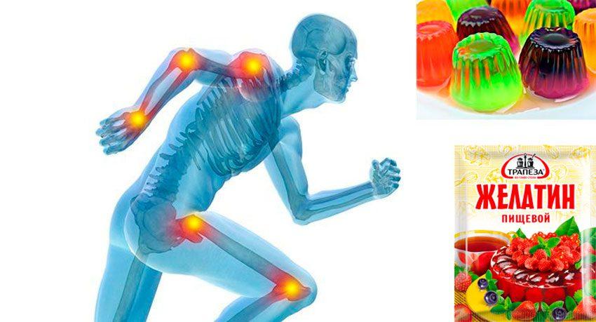 Как пить желатин для суставов. Отзывы врачей, противопоказания, польза, вред, рецепты