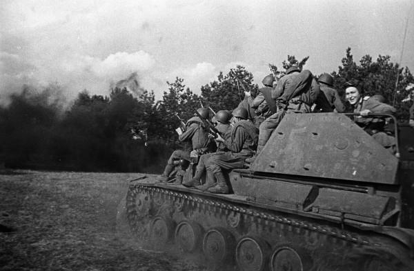 Ликбез: Потери СССР и Германии в ВОВ (1)