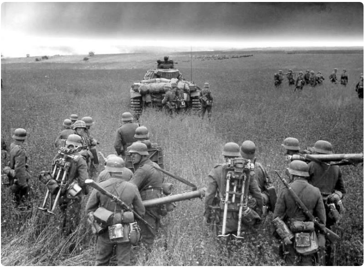 Ликбез: Потери СССР и Германии в ВОВ (2)