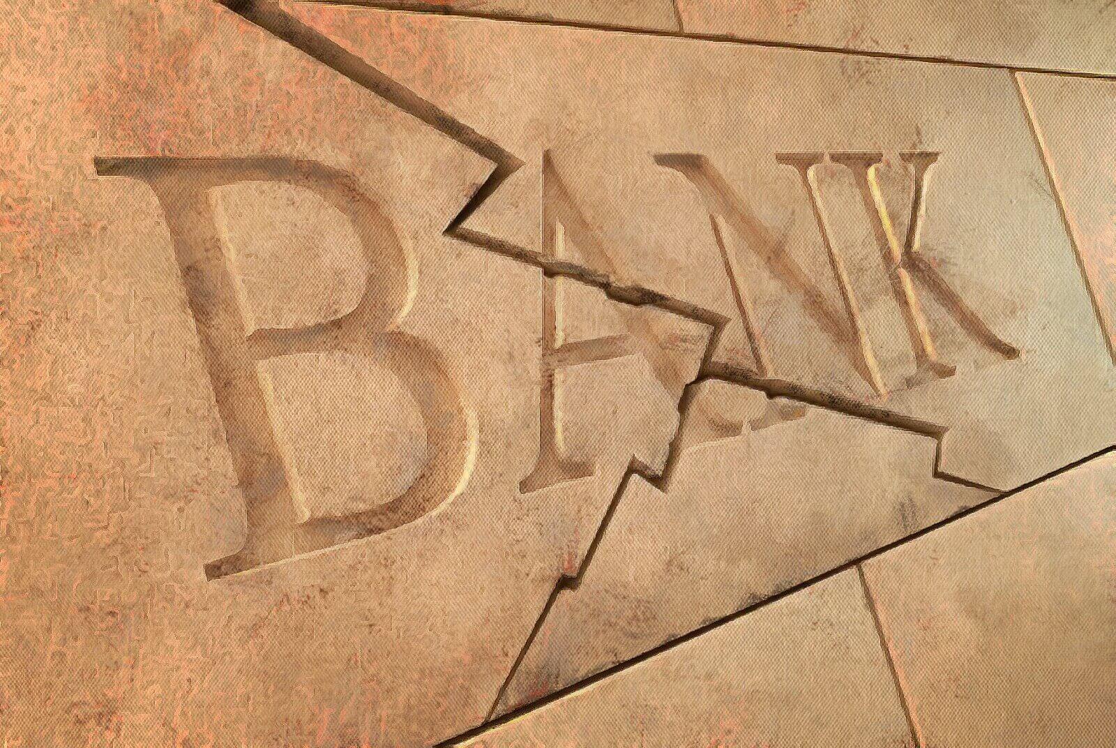 Скандал с отмыванием денег обрушил акции европейских банков