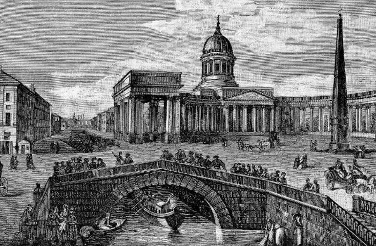«Петербург на костях» выдуман шведами?