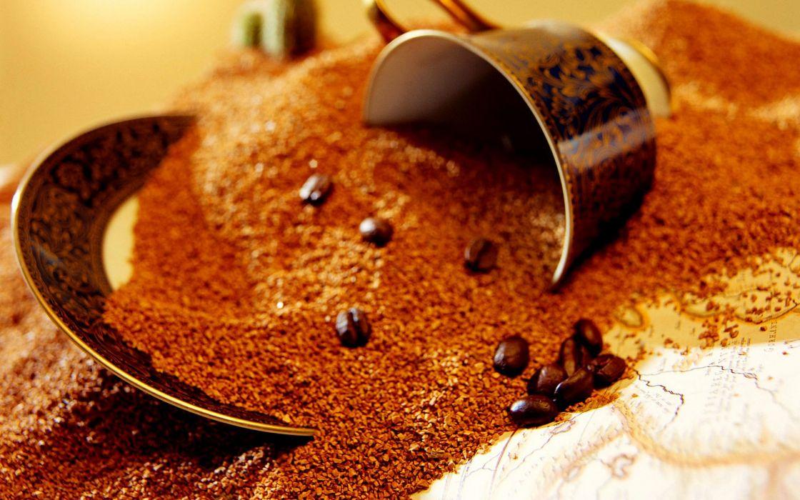 5 мифов о растворимом кофе, которые прочно засели в головах потребителей