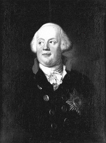 Загадка отступления Фридриха-Вильгельма II