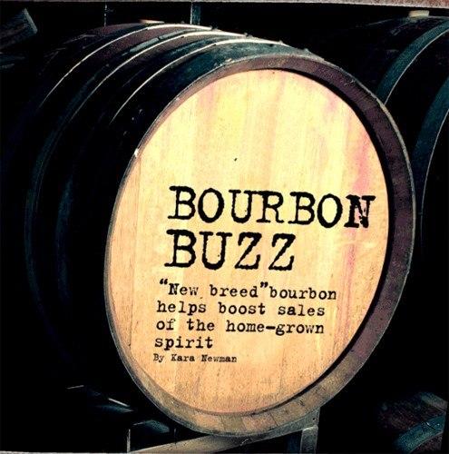 Весь бурбон - виски, но не весь виски – бурбон