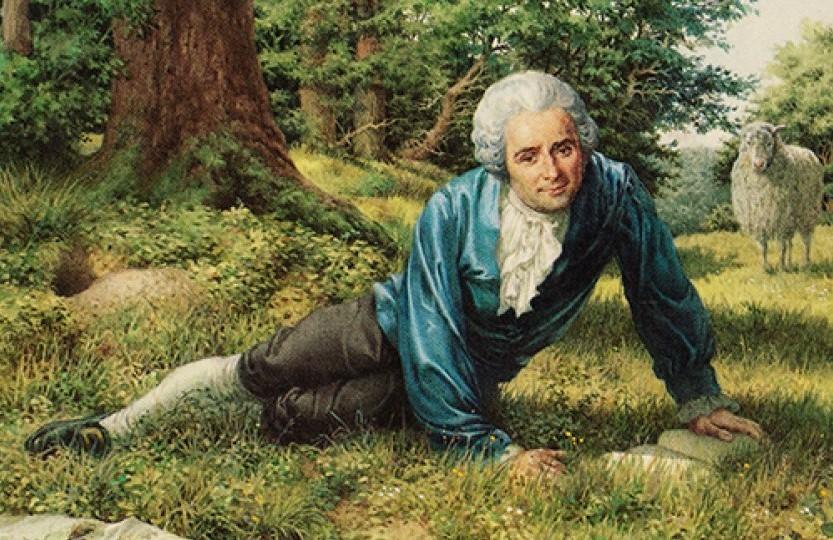 Миф о философе Руссо: назад к природе… и обратно (исповедь ипокрита)