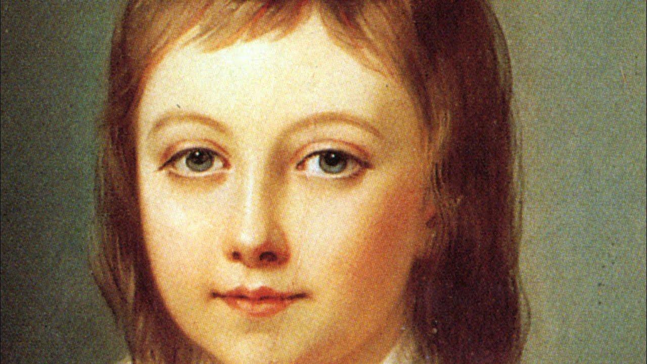 Легенда о французском дофине, или Дети революции