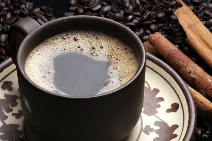 Качественный растворимый кофе не вреднее зернового / Фото: fb.ru
