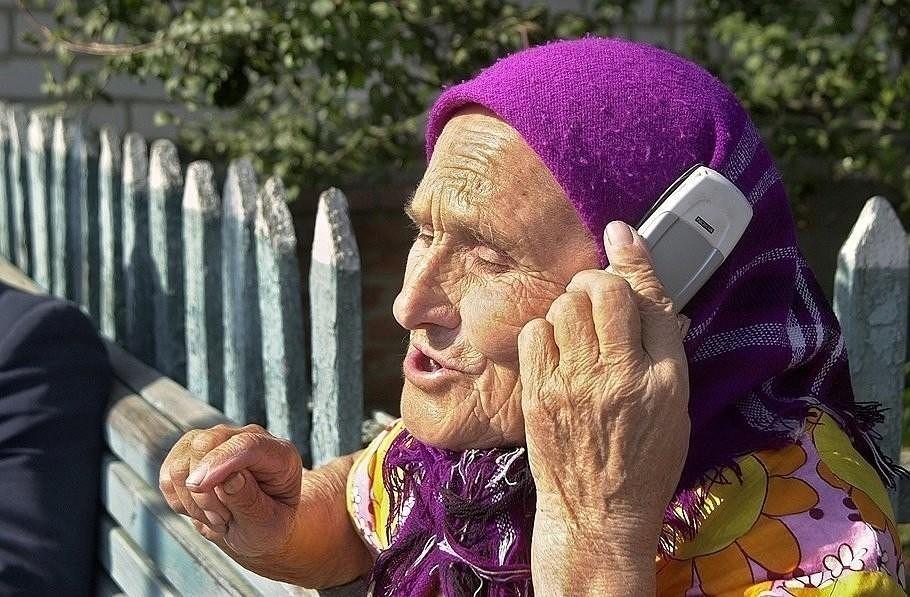 """""""БАБА НЮРА"""" очень добрый добросказ"""