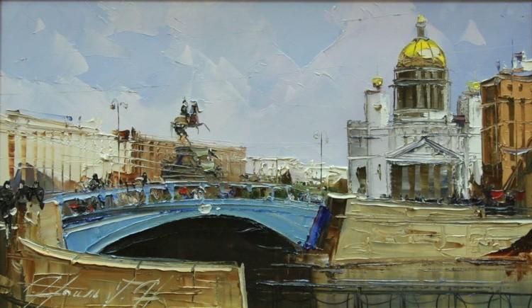 художник Наиль Галимов картины – 22