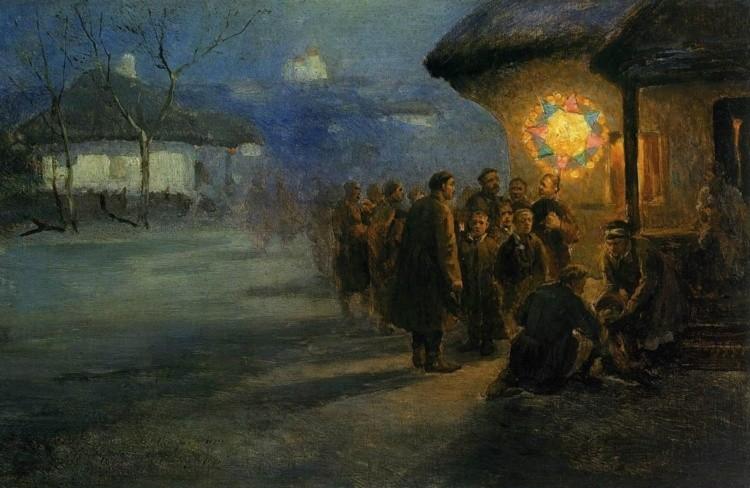 художник Сергей Иванович Васильковский картины – 28