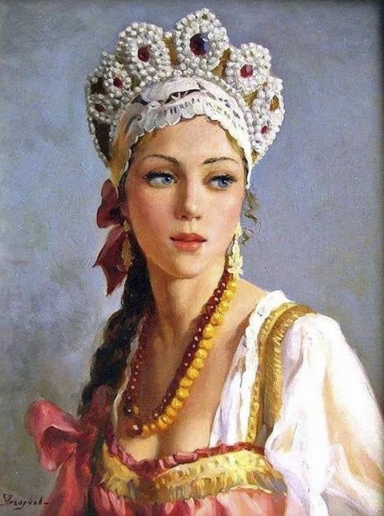 художник Владислав Нагорнов картины – 12