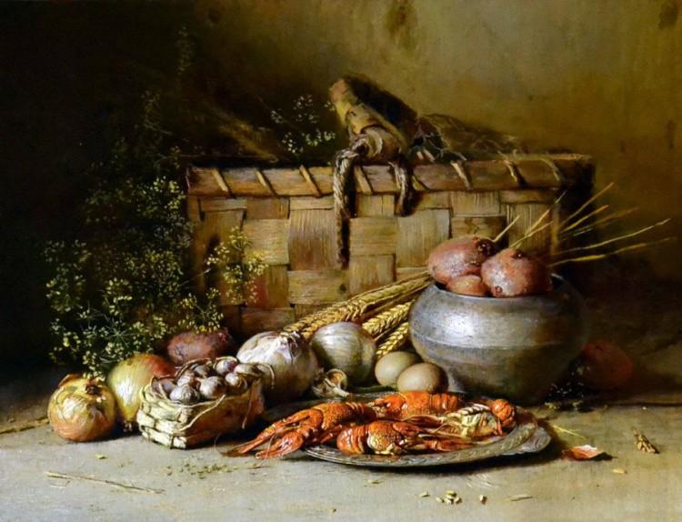 художник Юрий Николаев картины – 15