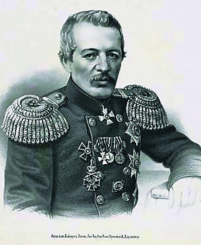 Почему крохотный гарнизон отстоял Петропавловск?