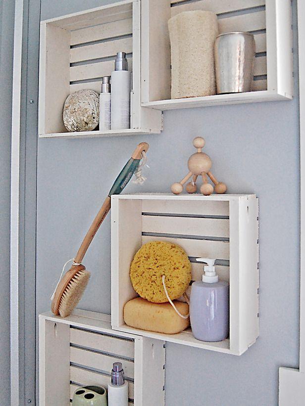 Океан идей для уюта в доме, фото № 29