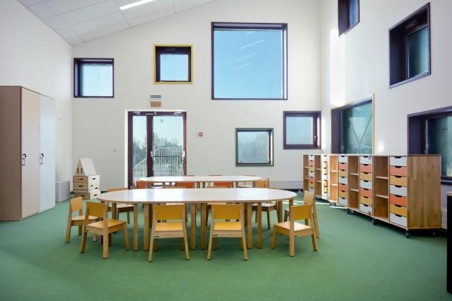 Образовательный комплекс «Точка будущего»