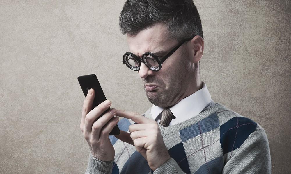 Почему легко заметить ошибки в чужом тексте, а в своем — нет