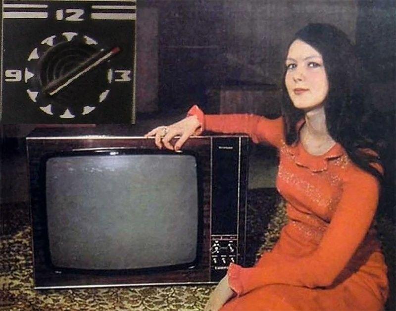 Почему телевизоры в СССР делали на 12 каналов