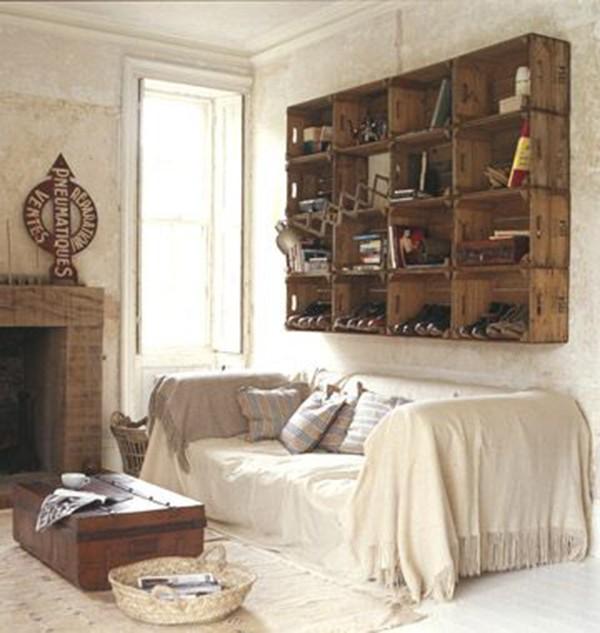 Океан идей для уюта в доме, фото № 27