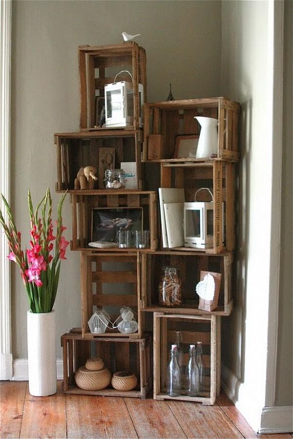 Океан идей для уюта в доме, фото № 28